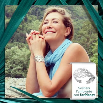 forPlanet, un saluto da Sumatra