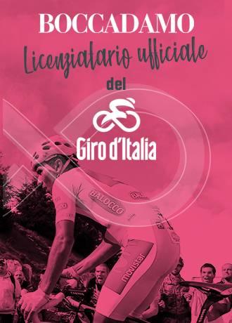 Giro d'Italia targato Boccadamo