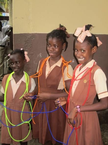 Al Taormina FilmFest il Galà di Boccadamo  per Haiti