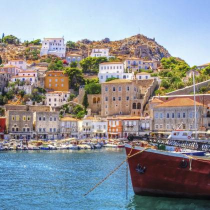 Vacanze in Grecia: piccole isole, tesori nascosti da non perdere