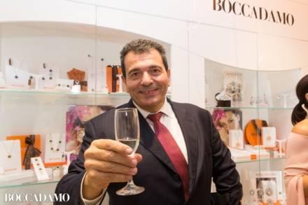 Le emozioni di un grande evento: il video del grand opening di Via Frattina