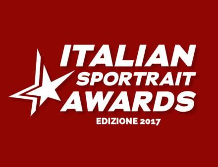 Boccadamo premia i vincitori degli Italian Sportrait Awards 2017