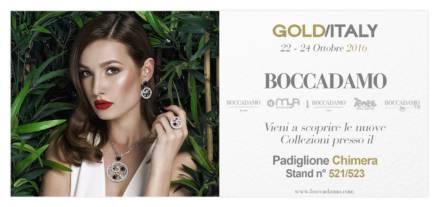 OroArezzo Gold Italy, la mostra dell'arte orafa italiana