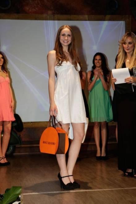 """Boccadamo al """"New Model of the Year 2012"""""""