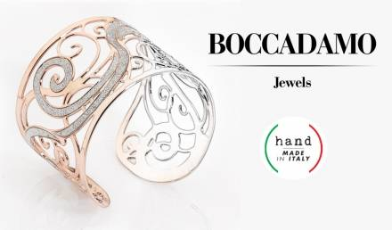 Made in Italy Boccadamo