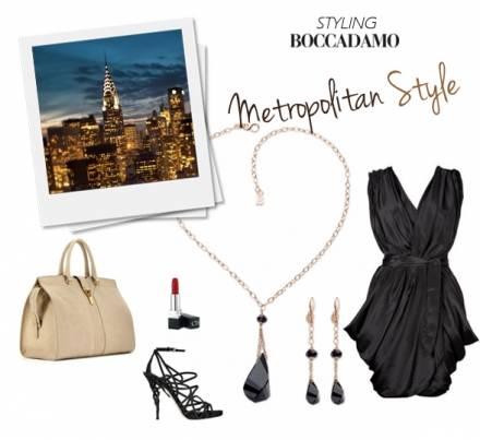 Metropolitan Style