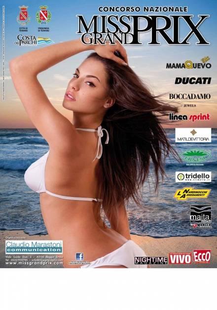 Miss Grand Prix e Il Mister + Bello d'Italia, Boccadamo Gioielli protagonista degli eventi dell'estate 2010