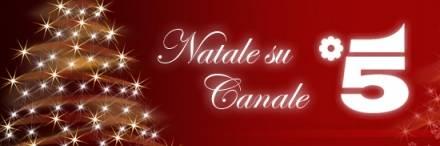 Boccadamo su Canale 5: Buon Natale!