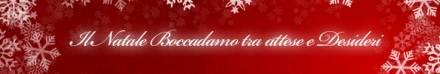 """Il Natale Boccadamo tra attese e """"Desideri"""""""