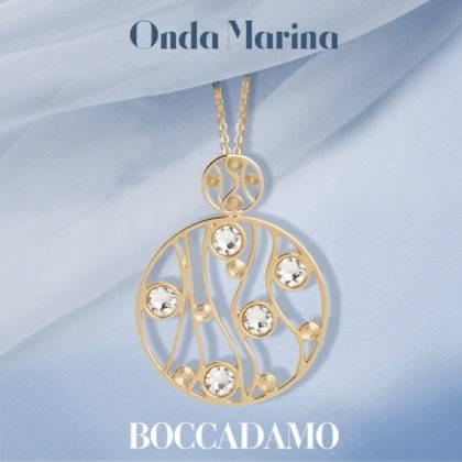 Onda Marina: cambiamento e romanticismo sempre con te!