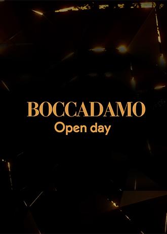 Open Day Boccadamo, il viaggio continua