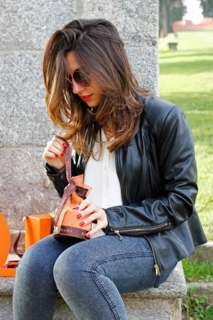 Nexma, il regalo delle fashion blogger