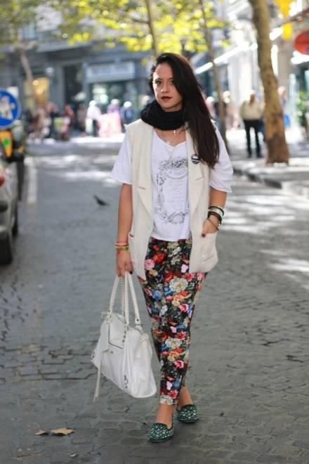 TooBe scelto dalla fashion blogger Rossella Padolino