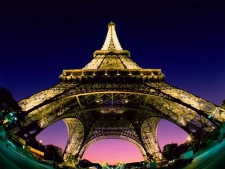 Matrimonio a Parigi su Canale 5!