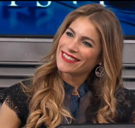 Lumia risplende sulla bellezza di Eleonora Pedron