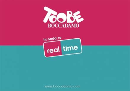 Prosegue l'avventura di TooBe su Real Time