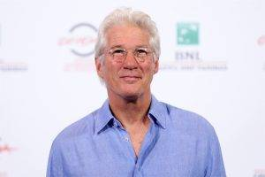 Richard Gere_Fonte Getty Images