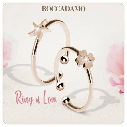 Ring of Love: infinita bellezza!