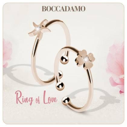 Ring of Love: infinita bellezza!