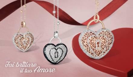 A San Valentino apri il tuo cuore con Alissa
