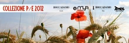 Boccadamo: viaggio tra le collezioni S/S 2012