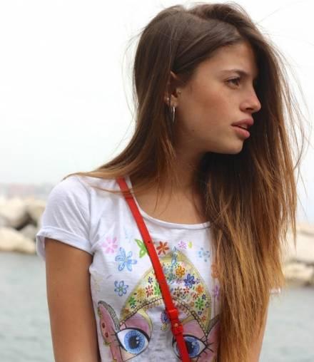 Chiara Nasti e Boccadamo