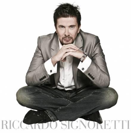 L'Intervista del Mese: Riccardo Signoretti