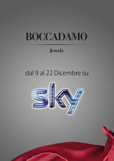 Inizia il countdown: Boccadamo su Sky