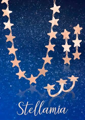 Stellamia, l'astro luminoso sei tu