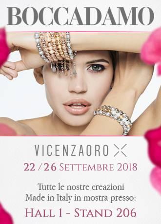 VicenzaOro, novità d'autunno in mostra
