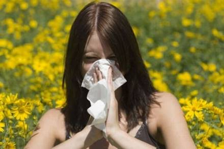 Incubo allergia: i rimedi fai da te!