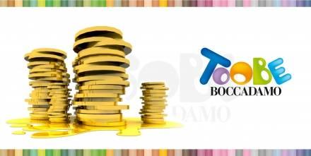 Concorso TooBe, diecimila euro al vincitore