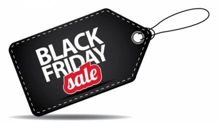 Black Friday e Cyber Monday, è subito Natale