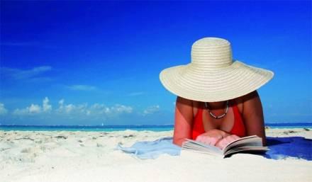 Ad ogni donna il suo libro per l'estate