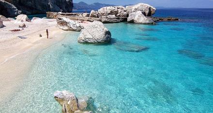 Vacanze in Italia: 10 spiagge che non hanno nulla da invidiare ai paradisi esotici