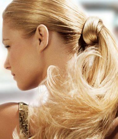 "Coda di cavallo alias ""ponytail"""