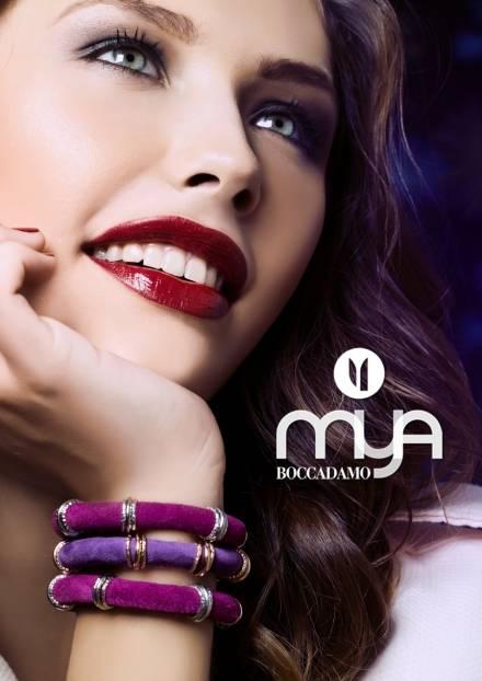 Mya, un mondo a colori