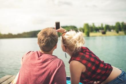 Le coppie dell'estate, da seguire sui social