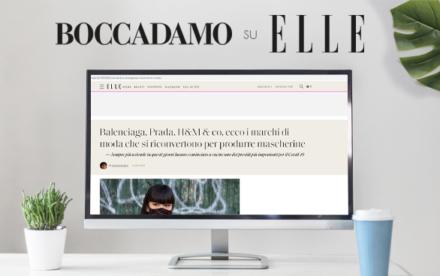 Boccadamo, il Made in Italy pensando alla collettività