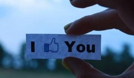 L'amore ai tempi di Facebook