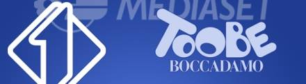 Su Italia 1 spot a raffica targati TooBe