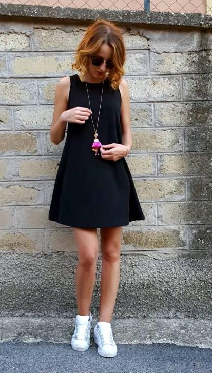 Per ogni stile, una collana-bambolina Mya