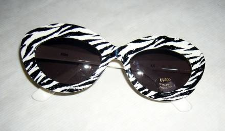 Occhiali vintage style