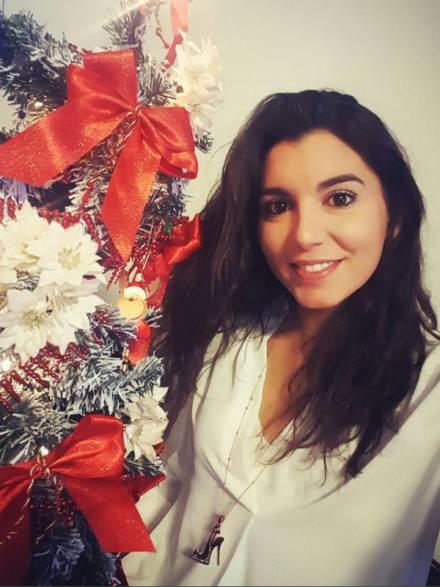 L'azzurra Marta Menegatti sceglie Mya Chic