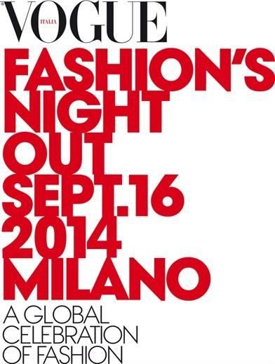 VFNO 2015, si aprono i cancelli della settimana della moda Milano