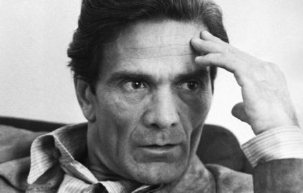 Al Moma una retrospettiva su Pier Paolo Pasolini