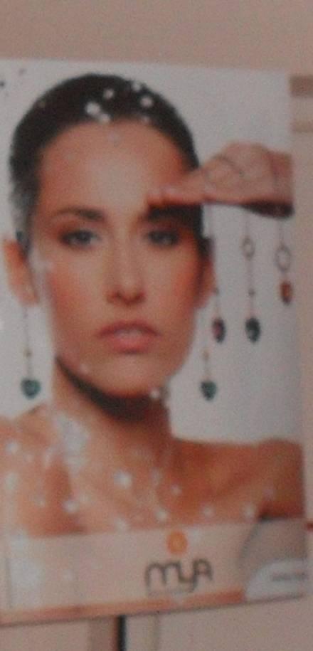 MYA DI BOCCADAMO Il nuovo brand di gioielli moda versatili e preziosi