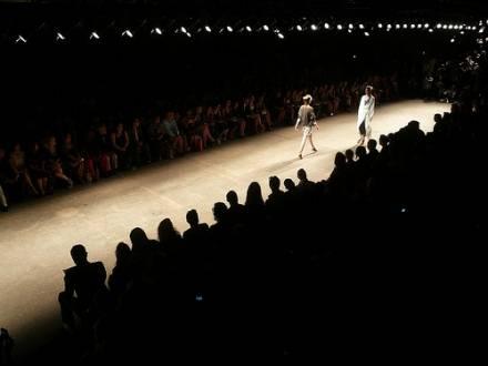 7 giorni di moda a Milano