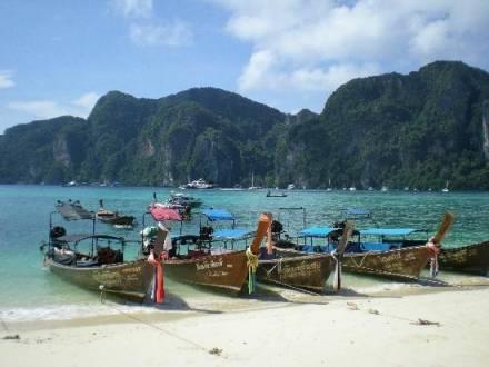 Dieci isole mozzafiato da vedere almeno una volta nella vita