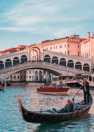 Venezia: un gioiello italiano da riscoprire